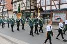 Schützenfestsonntag 2018